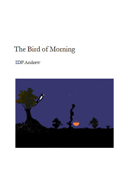 Bird of Morning-