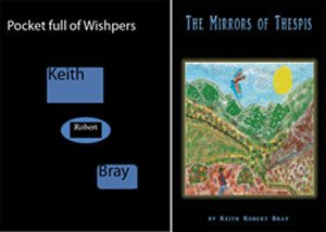 Keith Roberts Special Offer two poery books